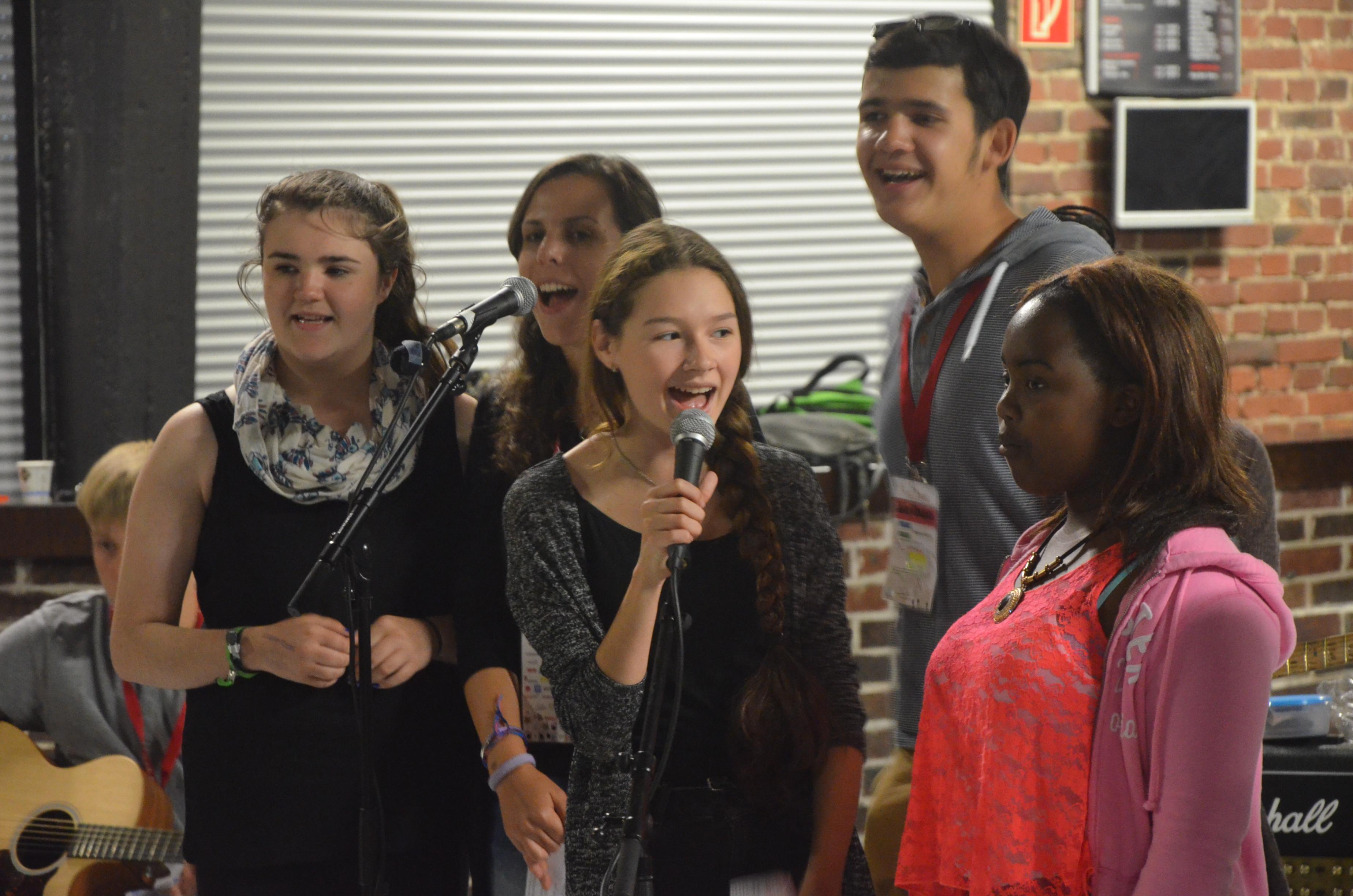Singen 2014