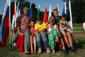 families sima 34