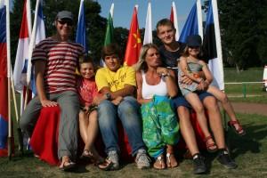 families sima 35